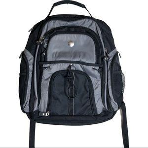 Dell laptop backpack computer bag